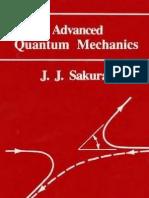Advanced Quantum Mechanics_Sakurai