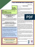 Newsletter 130124