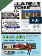 The Dollar Stetcher 1/25/13