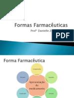 3 Formas Farmacêuticas
