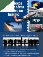Crise Transporte Aéreo