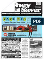 The Moneysaver 1/25/13