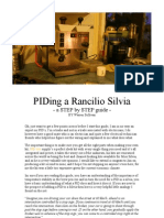 How to PID a Silvia