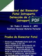 Bienestar Fetal Intraparto Mod