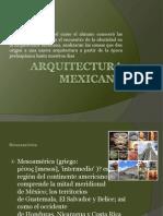 Arquitectura Mexicana.pptx