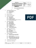 07_INSTALACION HIDROSANITARIA - ENMIENDA 1