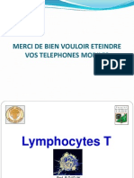 Lymphocyte T Pharmacie