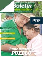 Boletin Informativo Nro 7