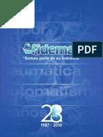 Catalog of i de Mar 2010