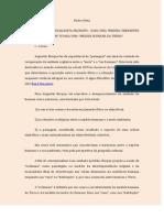 Augustin Berque - Paisagista Filósofo
