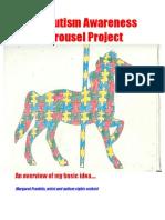 Autism Awareness Carousel Project Proposal