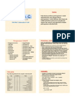 Materi Bahasa C Codevision 2010