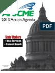 WFSE/AFSCME Action Agenda 2013