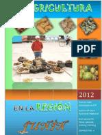 Agricultura Regional