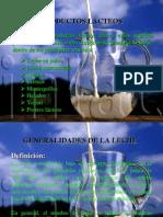 Microbiología de Productos Lácteos. F.ppt