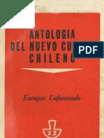 Enrique Lafourcade - Antología del Nuevo Cuento Chileno