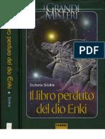 IL LIBRO PERDUTO DEL DIO ENKI