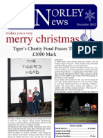 Norley News Deember 2012