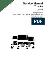 volvo 2004 wiring diagrams rh scribd com