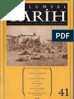 Toplumsal Tarih - 41