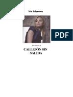 Callejón sin salida - Iris Johansen