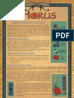 1 Horus
