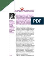 Maturana Romesin H - Biologia Del Conocer - Conferencia