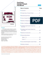 KOH info