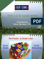 Web 2.0 & Social Media