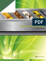 LibertyLink Liberty Integrated Pest Management_2013 Seed Trait Technology Manual Part 1