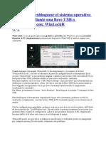 Bloquear y desbloquear el sistema operativo del PC mediante una llave USB o contraseña.doc