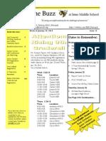 IMS Newsletter 1-23-13