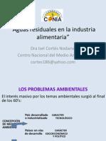 Aguas Residuales en La Industria Alimentaria_xiiconia2012_unprg-Lambayeque