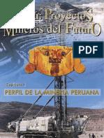 Demo Proyectos Mineros Del Futuro Peru 2011 2016