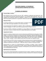 Auditoria Gubernamental 2- Aud.especial DGI-Esteli