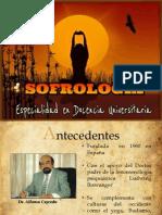 Sofrologia PDF