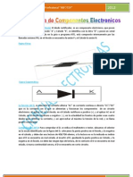 Material Prueba de Componentes Electronicos