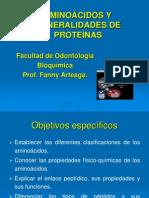 UNIDAD IV aminoácidos y proteínas (1)