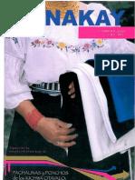 Revista Runakay