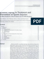 Kt Method Sports Ijured