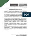 ONGEI-PCM coordina con el poder legislativo acciones para promover el desarrollo del gobierno electrónico en el país