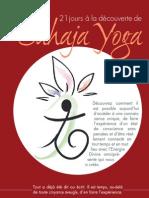 21 Jours avec Sahaja Yoga 2