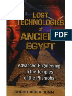 Lost Technologies Of Ancient Egypt by Christopher Dunn.pdf