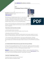 Datastage 7.5 Certification