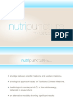 83 Nutripuncture Overview