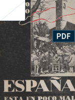 Alberto Romero - España Está Un Poco Mal