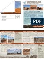 EPA Five-Year Plan Progress Report on Cleaning up Uranium Contamination FACT SHEET
