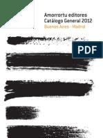 114177710 Catalogo Amorrortu Editores