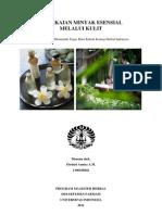 Pemakaian+Minyak+Esensial+Melalui+Kulit