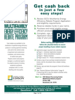 Southern-California-Edison-Co-Multi-Family-Energy-Efficiency-Program